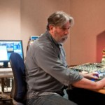 Must mention the amazing Airshow Mastering Engineer Dave Glasser who polished my CD into a sparkly sounding gem as the last step in the recording process. Photo from http://airshowmastering.com