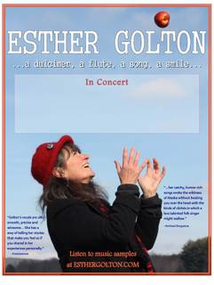ESTHER GOLTON CONCERT POSTER-001