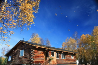 Talkeetna Alaska property for sale